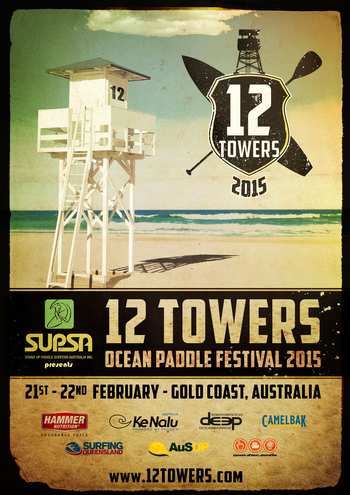 2015 Event Poster Is Out